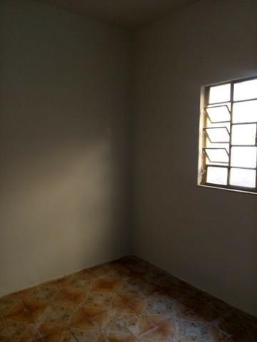 02 casas de 1 quarto Trindade - Foto 3