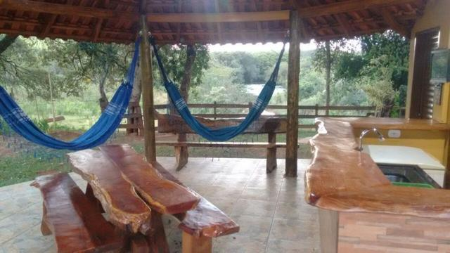 Chácara para Alugar Recanto da cachoeira