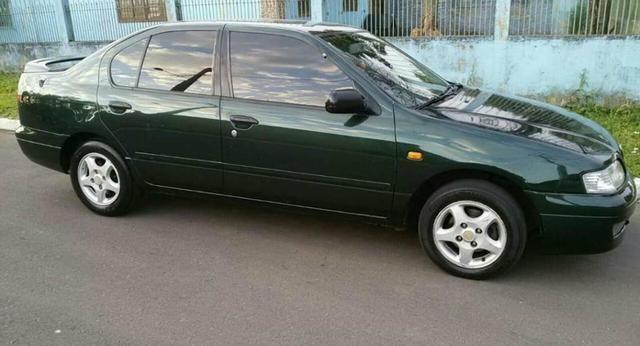 Nissan Primera Completo