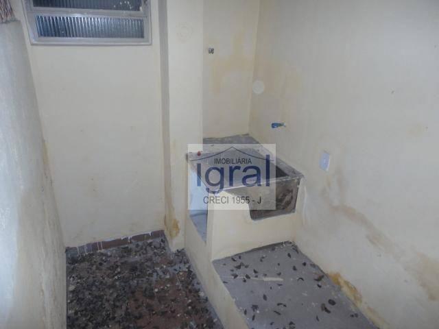 Casa com 10 dormitórios para alugar, 350 m² por R$ 9.800/mês - Cidade Vargas - São Paulo/S - Foto 14