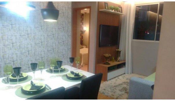 Apartamento 2 dormitorios,Jardim das Industrias - Foto 4
