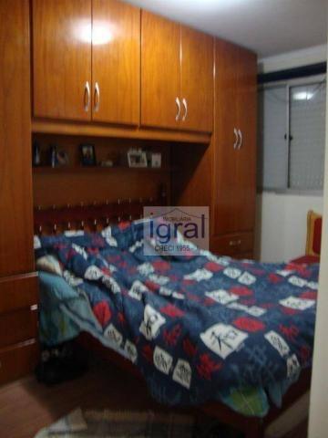 Vende Apartamento Vila Parque Jabaquara - R$ 360.000,00 - Foto 6