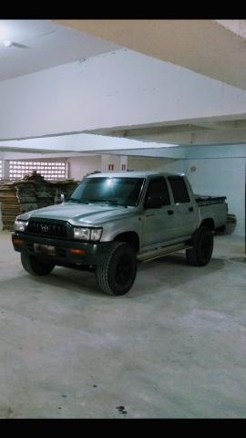 Toyota Hilux - Foto 4