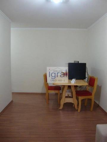 Vende Apartamento Vila Parque Jabaquara - R$ 360.000,00 - Foto 7