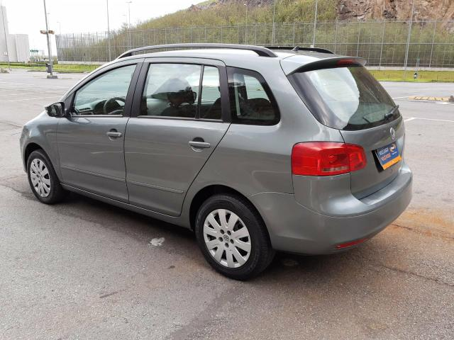 Volkswagen SPACE FOX 2011 - Foto 8