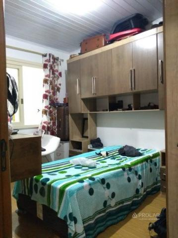 Casa à venda com 0 dormitórios em Sao roque, Bento gonçalves cod:11474 - Foto 8