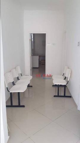 Imóvel comercial, casa para alugar, 237 m² por r$ 6.000,00/mês - cidade nova - ilhéus/ba - Foto 19