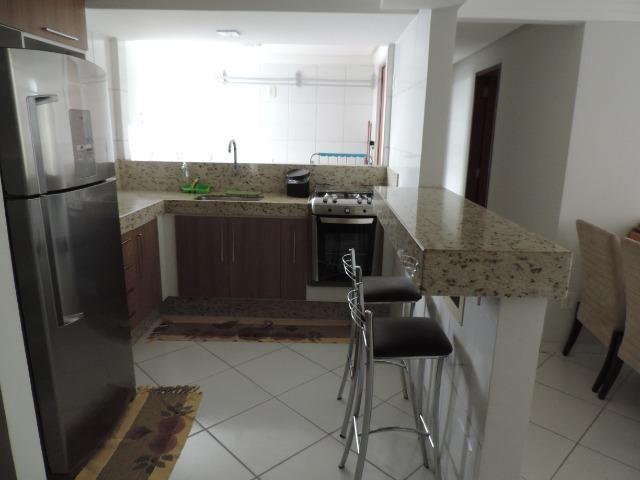 Lindo 2 qts suite - Campo Grande R$179mil - Foto 2