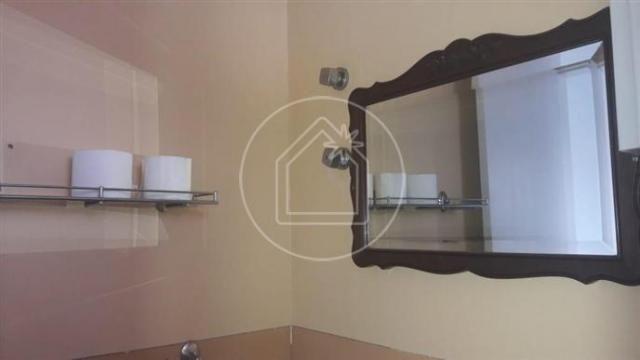 Apartamento à venda com 2 dormitórios em Copacabana, Rio de janeiro cod:866193 - Foto 16
