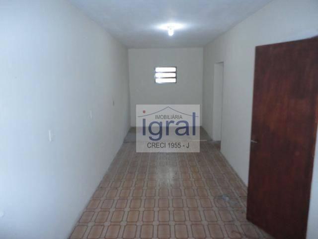 Casa com 10 dormitórios para alugar, 350 m² por R$ 9.800/mês - Cidade Vargas - São Paulo/S - Foto 13