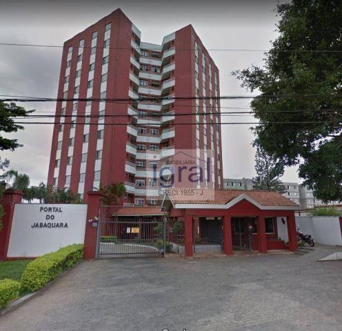 Apartamento com 2 dormitórios à venda, 53 m² por R$ 385.000 - Vila do Encontro - São Paulo - Foto 6