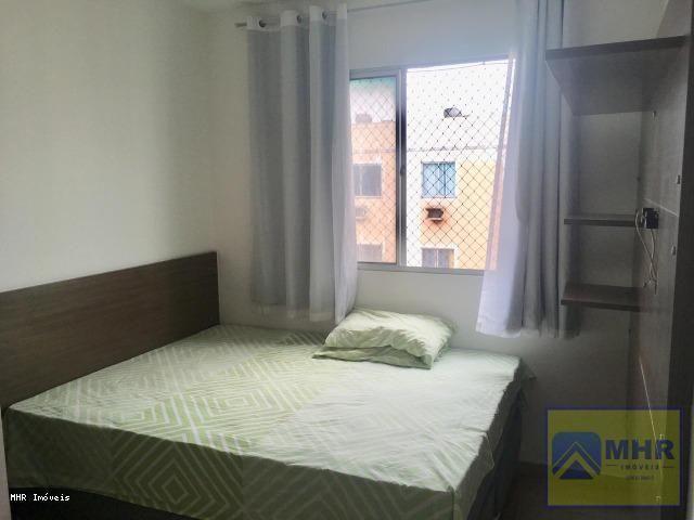 Apartamento para venda em serra, rosário de fátima, 2 dormitórios, 1 suíte, 1 banheiro, 1  - Foto 6