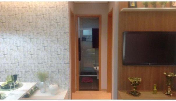 Apartamento 2 dormitorios,Jardim das Industrias - Foto 5