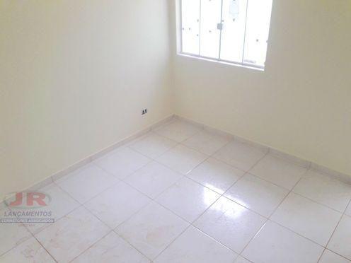 Casa de condomínio à venda com 2 dormitórios em Bairro alto, Curitiba cod:CA222 - Foto 10