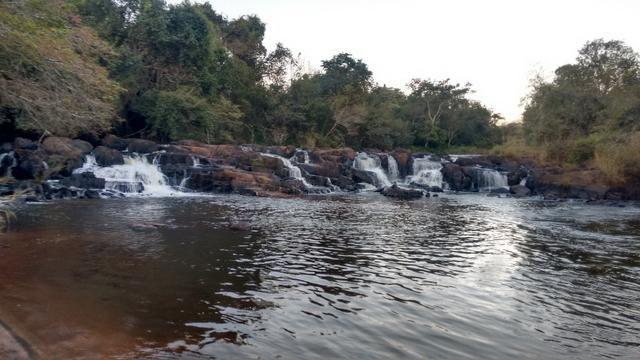 Chácara para Alugar Recanto da cachoeira - Foto 15