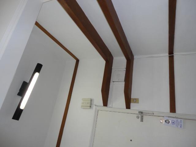 Excelente Sala Montada no Centro do Rio 21m² - Foto 11