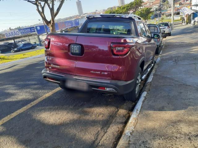 Fiat toro - Foto 16