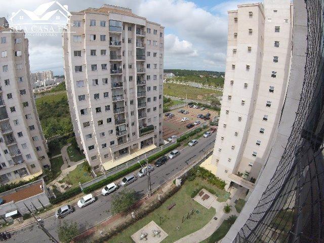 MG Belo Apartamento 3 quartos com suite Villaggio Manguinhos em Morada.