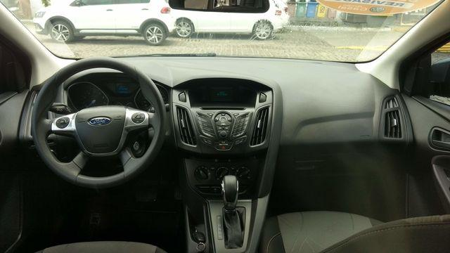 Ford Focus Sedan S 2.0 PowerShift - Foto 5