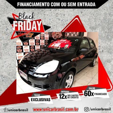 Ford KA Entrada R$1.000,+48xR$499,