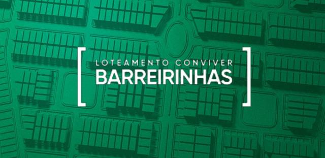 Loteamento Conviver Barreirinhas - Foto 6