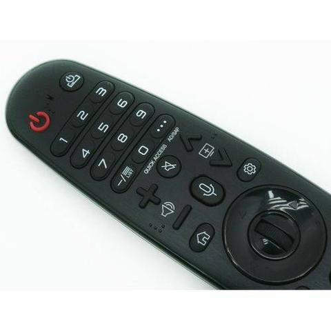 Controle Remoto Smart Magic Original para TV Lg NA-Mr18ba - Foto 2