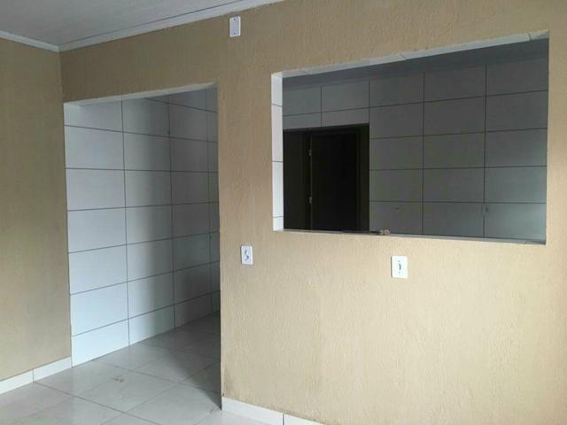 Casa de 2 quartos Riacho Fundo ll - Foto 7