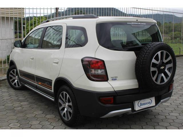 Chevrolet Spin Active 1.8  - Foto 14