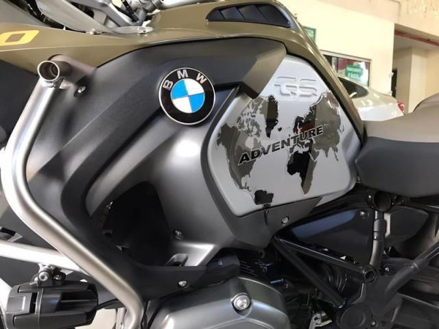 BMW R 1200-GS ADVENTURE   2016 - Foto 7