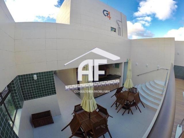 Vendo Apartamento no Edifício Grand Bahama - 102m², 3/4 sendo 1 suíte - Foto 2