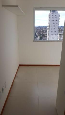 Ed. Torres Devant - 3/4 e 2 vagas 92 m2