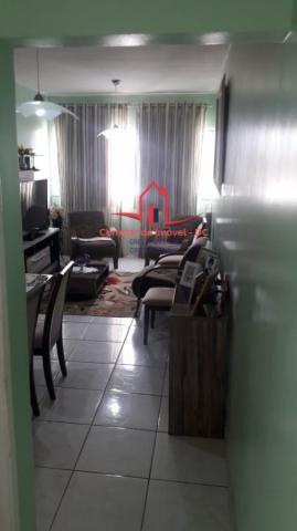 Apartamento à venda com 2 dormitórios em Centro, Duque de caxias cod:002 - Foto 6