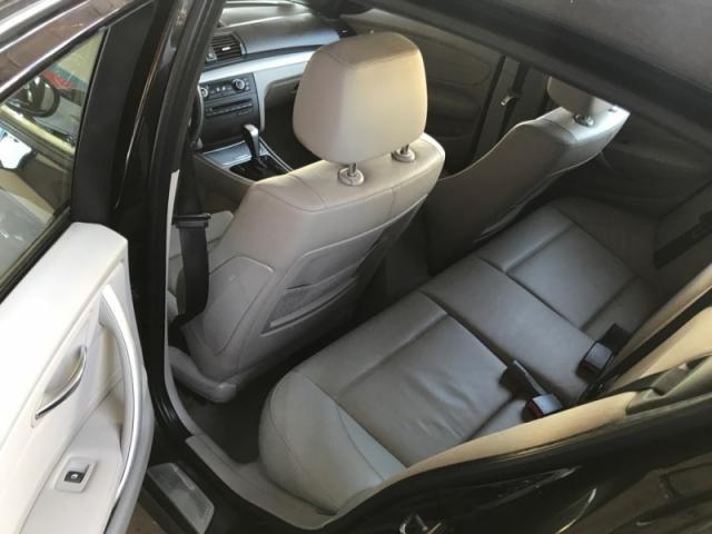 BMW  130i 3.0 SPORT HATCH 24V GASOLINA 2010 - Foto 8