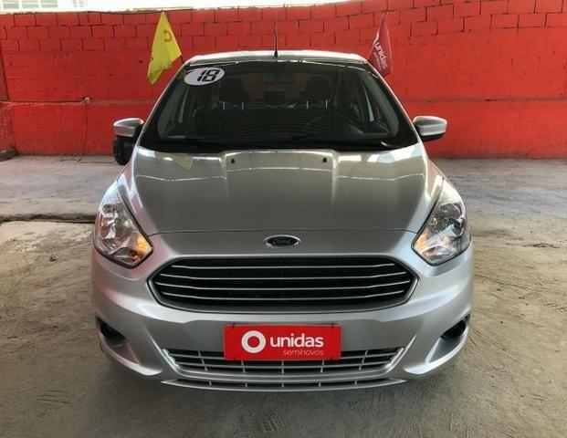 Ford ka+ 1.5 2018