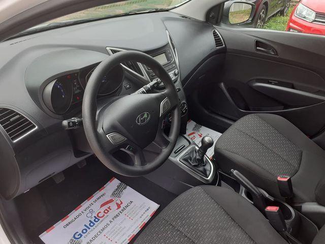 Hyundai HB20 Comfort 1.0 - Foto 8