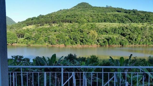 Sítio Rio das Antas- Ponte BG -Veranópolis