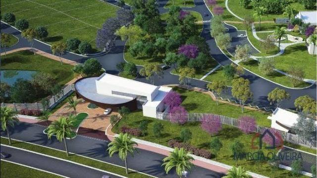 Terreno com 720 m² no Condomínio Supremo Itália - Foto 3