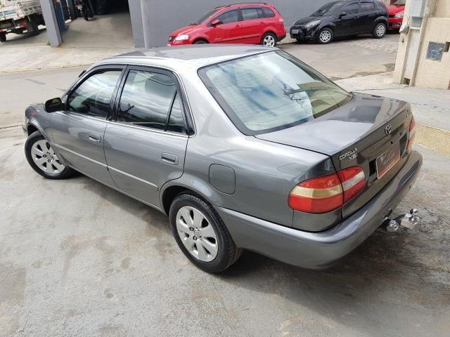 Toyota Corolla Xei 1.8 2001 - Foto 5
