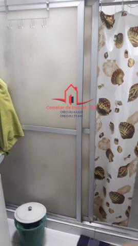 Apartamento à venda com 2 dormitórios em Centro, Duque de caxias cod:002 - Foto 8