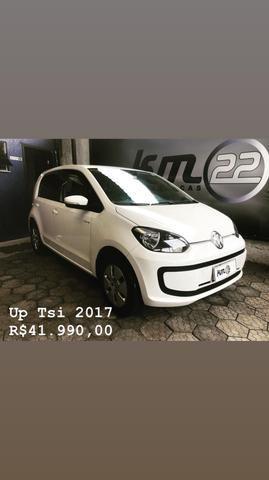 Up Tsi 2017