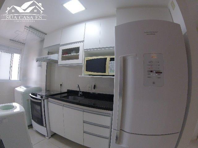 MG Belo Apartamento 3 quartos com suite Villaggio Manguinhos em Morada. - Foto 11