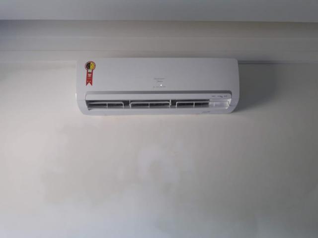 Instalação e manutenção de ar condicionado. - Foto 4