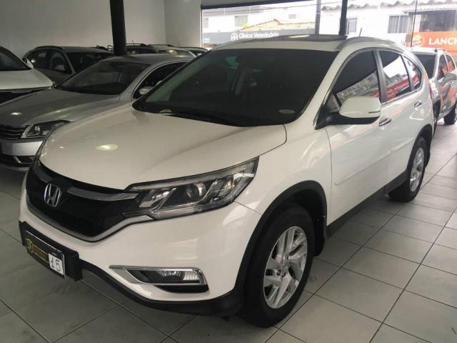 Honda CRV EXL FLEX4WD