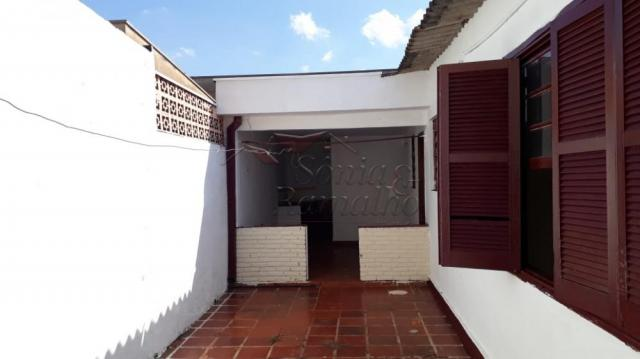 Casa para alugar com 3 dormitórios em Vila virginia, Ribeirao preto cod:L281 - Foto 18