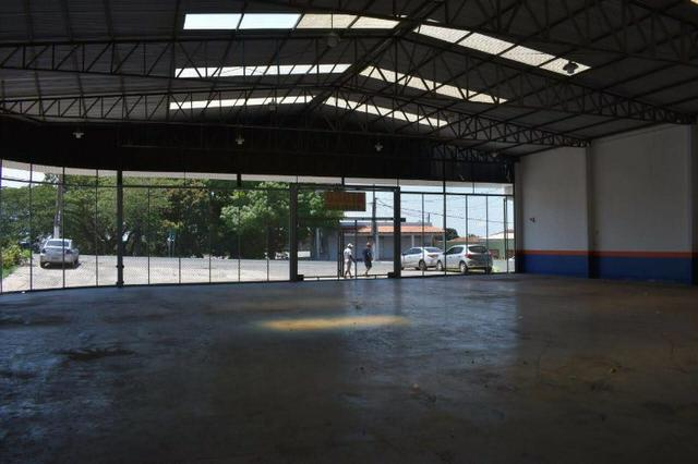 Barracão Aluguel Miguel Sutil - 1000m2 Próx Fernando Correa - Foto 3