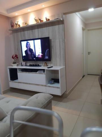 LH- Oportunidade ! apto de 3 quartos e suite Villaggio Laranjeiras - Foto 4