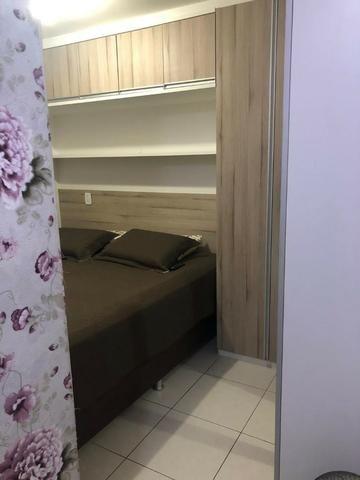 LH - Apto de 2 quartos e suite - villaggio laranjeiras - Foto 14