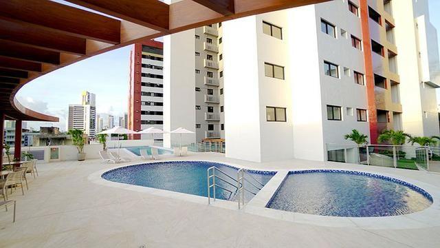 Apartamento Pronto em Lagoa Nova - A partir de 3/4 Suíte - 90m² - Foto 16