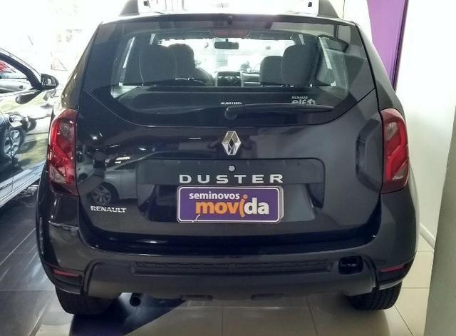 Duster Expression 1.6 Flex 16V Aut. cvt - Foto 7