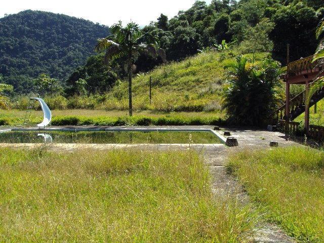 Guapimirim Sítio com 12 Alqueires e com 03 lagos e 03 Nascentes - Foto 9